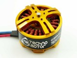 TMO-4114-350KV 550W Brushless Motor for Multi-rotor Aircraft